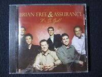 It's So God [Audio CD] Brian Free & Assurance