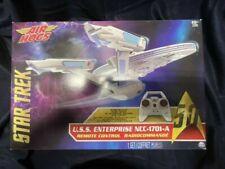 Star Trek Uss Enterprise Radio Controlled Drone Starship. New! Sealed in Box!