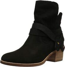 UGG Women's Elora Winter Boot, Black