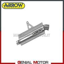 Terminale Scarico Arrow M R. Tech Allu Honda Crf 1000 L Africa Twin 2016 > 2019