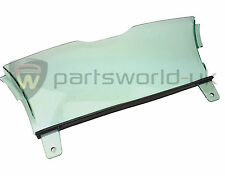 Alfa Romeo Brera Spider 939 Wind Deflector 2006-2012 Green Tint New & GENUINE