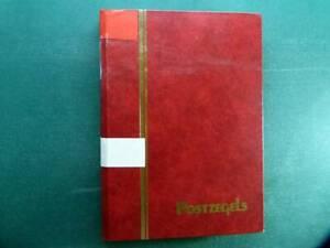 Uganda-Sammlung, Einsteckbuch, ab 1962 postfr Briefmarken, gest Postgeschichte