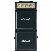 Marshall Ms4 Mini Amplificateur (noir) 5140-x