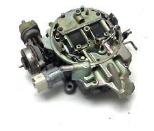 E2AZ-MX Carburetor Variable Venturi 2Bbl 1981-1982 Ford Mercury 4.2L V8