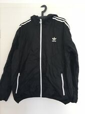 Adidas Originals Colorado Jacke Regenjacke Windbreaker Gr.XL Neuwertig
