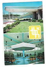 TROY HILLS HOUSE  PARSIPPANY  NEW JERSEY  POSTCARD