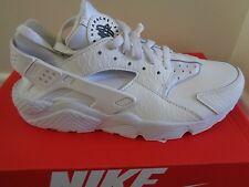Nike Air Huarache Run PRM trainers sneakers 704830 100 uk 7.5 eu 42 us 8.5 NEW