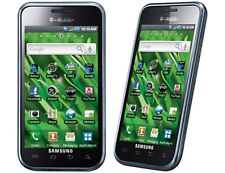 GOOD Samsung Galaxy S Vibrant SGH-T959 Android GSM Touch T-MOBILE Smartphone