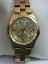 Ladies Marc Jacobs Watch Gold Colour