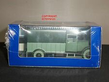 TINTIN NO.53 BOOK COMIC BLUE LOTUS DIECAST MODEL CLASSIC GREEN TRUCK