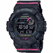 CASIO GMD-B800SC-1ER GMD-B800SC-1D GMD-B800SC-1jf G-Shock G-SQUAD STEP TRACKER