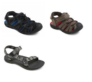 New Circo / Cherokee Sport Sandals Toddler Boys Sz 11-12 or Youth Boys S-XL