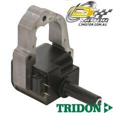 TRIDON IGNITION COIL FOR Mazda 626 GE 01/92-06/97,4,2.0L FS TIC229