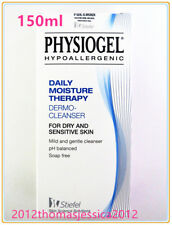Physiogel Daily Moisture Therapy Dermo-Cleanser for Dry and Sensitive Skin 150ml