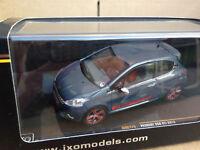 IXO models 1/43 PEUGEOT 208 GTI Le Mans Edition 2013  ref MOC175