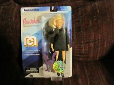 "2018 Mego Samantha-Bewitched 8"" Figure-No. 7275 / 10,000-New"