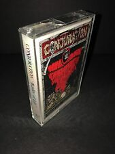 Conjuration Reality Of Life Cassette Demo 1990 Private Death Metal SEALED RARE