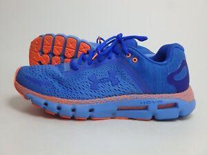 Under Armour #37942 Hvor Infinite 2 Laufen Schuhe Fitness Sneaker Herren 46 Blau