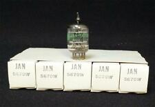 5670 GE NOS NIB JAN 5670W Tube 2C51 FREE SHIPPING ...many available