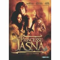 DVD La Princesse Jasna NEUF