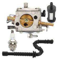 For STIHL TS400 Carburetor 4223 120 0652 Concrete Cut-Off Saw Fuel line Filter