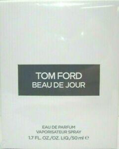 TOM FORD BEAU DE JOUR EAU DE PARFUM SPRAY FOR MEN 1.7 Oz / 50 ml BRAND NEW ITEM!