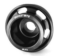 GFB 300ZX Crank Pulley 2006