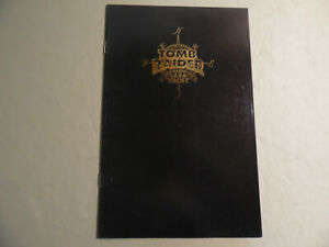 Tomb Raider #21 (Top Cow 2002) Free Domestic Shipping