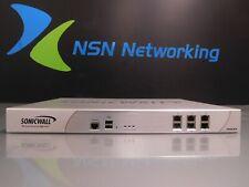 SonicWall Nsa 3500 Vpn 1Rk21-071 Firewall Network Security Appliance No Rack Ear