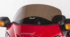 "11"" Smoke Tinted Windshield/Windscreen - Honda GL1800 F6B Goldwing 1800 (F6B)"