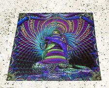 Lycra Backdrop PSY Decorazione MISSONI 0,7m x 0,7m Hippie Goa panno tipo d'arte n. 11