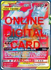 1X Reshiram & Charizard 194/214 Unbroken Bonds Pokemon TCG Online Digital Card