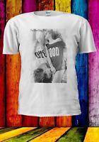 I'm Good Being Bad Sexy Girls 69 Funny Tumblr Men Women Unisex T-shirt 995