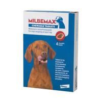 Milbemax per cani di peso superiore a 5 kg - 2 compresse (it)