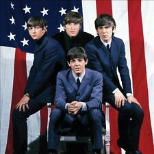 The U.S. Albums by The Beatles: Box Set (CD, 2014, 13-Discs) NEW