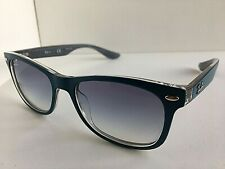 New Ray-Ban Kids RJ 48mm Teal Sunglasses No case