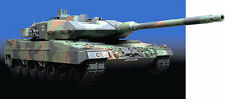 Tamiya Leopard 2a6 Full Option - 300056020