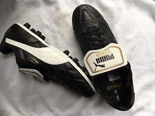Zapatos de Cuero PUMA Euro Talla 44 para Hombre  5e3eb693cdb57