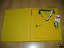 Nike Brasile Maglietta COFANETTO NUMERATO Ed Lim N.504