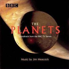 The Planets [BBC Legends] by Original Soundtrack (CD, Jul-1999, BBC Music (USA))