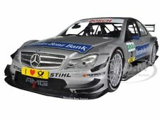 MERCEDES C CLASS DTM 2011 #3 SPENGLER 1/18 DIECAST CAR MODEL BY NOREV 183585