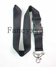 950pcs Solid Color Mobile Phone Lanyard Detachable Keychain Camera Straps