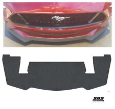 PP2 style FRONT SPLITTER for 2018-2020 MUSTANG GTs with Performance Pack