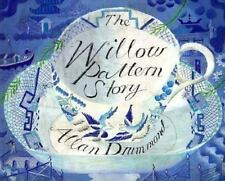 The Willow Pattern Story (A North-South Paperback) by Drummond, Allan, Drummond