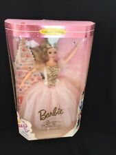 Sugar Plum Fairy Barbie Doll from the Nutcracker - 1995 - MIB