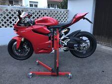 Motorradzentralständer Ducati Panigale 1199 Motostand Zentralständer