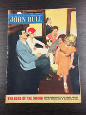 June John Bull Antiques & Collectables Magazines