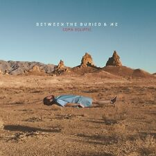 BETWEEN THE BURIED AND ME - COMA ECLIPTIC  CD+DVD  NEU