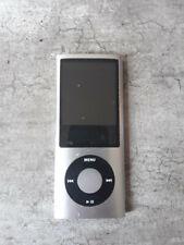 Apple iPod Nano 5th Generation - A1320 - Silver