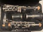 Yamaha Clarinet w/ Case